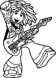 the doodlebops coloring pages wecoloringpage pinterest