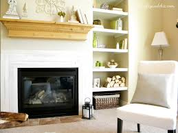 Simple Fireplace Designs by Thrifty And Chic Diy Projects And Home Decor
