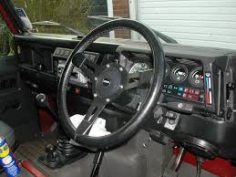 1995 land rover defender interior 20738d1294526242 110 dashboard upgrade may 3 0 jpg 1599 1199