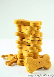 pumpkin u0026 peanut butter dog biscuits tummy friendly treats