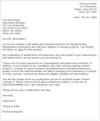 sample cover letters for resume best business template cover