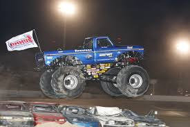 bigfoot monster truck videos youtube this monster truck crushes all things including my childhood