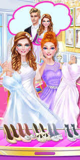 wedding fashion wedding fashion makeover android apps on play