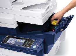 what are solid ink printers what u0027s different about them