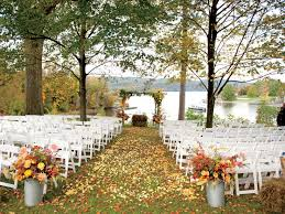 Ideas For Backyard Weddings by Best 25 Lake Wedding Decorations Ideas On Pinterest Lake
