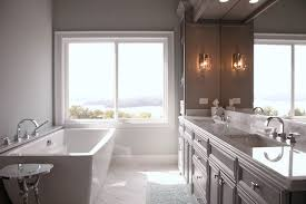 Transitional Vanity Lighting Bathroom Small Transitional Bathroom Ideas Bathrooms Vanity