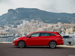 vauxhall astra 2017 vauxhall astra sports tourer 2016 pictures information u0026 specs