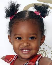 nice baby black hairstyle 1 year old black baby