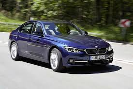 cars comparable to bmw 5 series 2016 bmw 3 series vs 2016 bmw 5 series what s the difference
