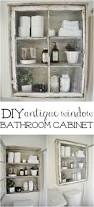 25 utterly innovative diy bathroom projects to give your space a