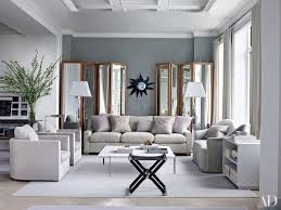 41 exquisite gray rooms from the ad archives gray bedroom