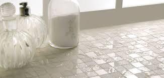 indoor mosaic tile bathroom floor porcelain stoneware four