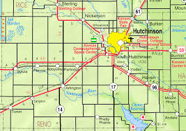 Map Of Ks Cheney Reservoir Wikipedia
