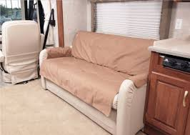 polycotton sofa saver rv couch covers