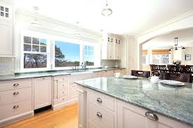Black Galaxy Granite Countertop Kitchen Traditional With by Granite Countertops For White Cabinet Image Of White Granite With