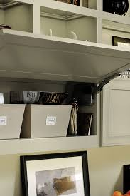 Kitchen Cabinet Lift Wall Lift Up Hinge Cabinet Omega Cabinetry