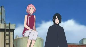 sasuke and sakura boruto voice actors sasuke s upcoming storylines