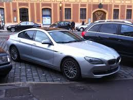 bmw 6 series gran coupe goes to new york bmwcoop