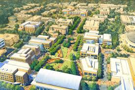 Uconn Campus Map Marquette University Campus Master Plan Image Gallery Hcpr