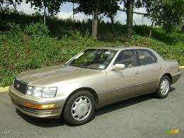 lexus ls400 1994 gold lexus ls 400 34168242 photo 4 gtcarlot com car