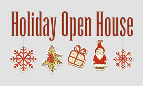 uptown business holiday open house 2017 maumee uptown business