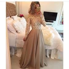 beautiful graduation dresses dress brown brown dress grauation iphone 6 vestido