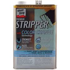 klean strip 1 gal color change stripper gkcc00326 the home depot