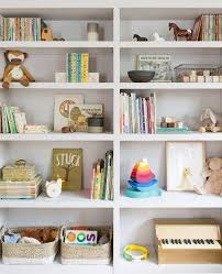bedroom impressing modern wall shelves for kids rooms wonderful best 25 toy shelves ideas on pinterest kids playroom