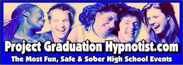 hypnotist for hire projectgraduationhypnotist