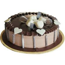 i want to send a cake to my brother on his birthday how can i