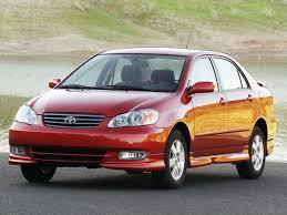 lexus orem utah pre owned 2004 toyota corolla le 4d sedan in orem 222436 ken