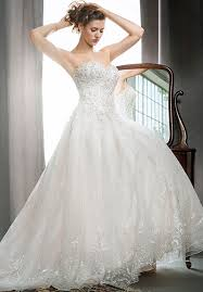 wedding dresses brides kenneth winston 1725 wedding dress the knot wedding bliss