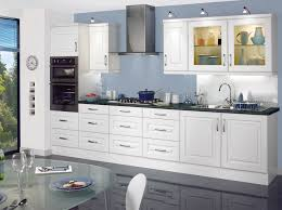 Eco Kitchen Design by Eco Kitchen Range