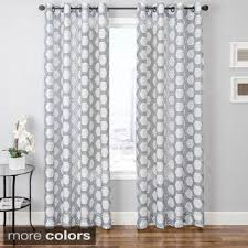 Grey And White Curtain Panels Grey And White Curtain Panels Curtains Wall Decor