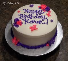 Meme Birthday Cake - happy birthday karen cake image happy birthday karen pinterest in