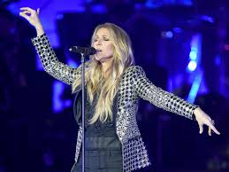 celine dion at the o2 arena london gig review unstoppable