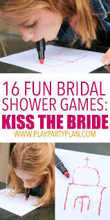 bridal shower for large groups 16 hilarious bridal shower everyone will absolutely
