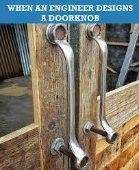 spanner door handles workshop pinterest door handles doors