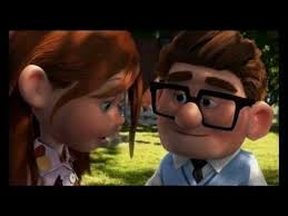 film up country i wanna grow old with you carl ellie from movie up gestoni