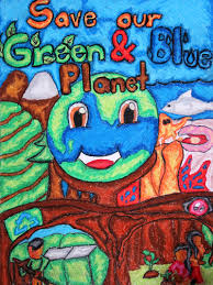 to care for the planet is to care for my future u201d u2014grade 5