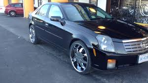 2006 cadillac cts rims for sale 22 608 rims on cadillac cts rimtyme of hton