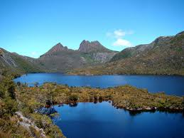 cradle mountain wikipedia