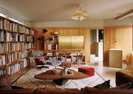 MidCentury Modern Living Rooms  Inspired Design Ideas - Modern living rooms design