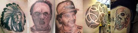 tattoo mania experienced tattoo artists in gateshead