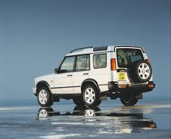 used land rover discovery land rover discovery station wagon review 1998 2004 parkers