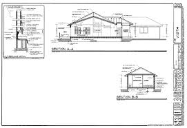 Floor Plan For Residential House Ordering A House Plan Ordering A Home Plan Associated Designs
