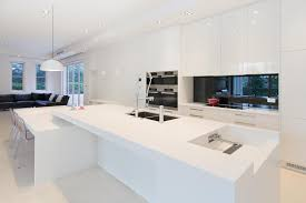 7 Kitchen Design Ideas to Create the Ultimate Entertainer s Kitchen
