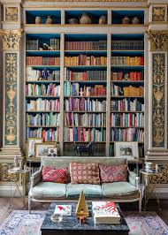home library 9 insanely chic home libraries that made our jaws drop to the