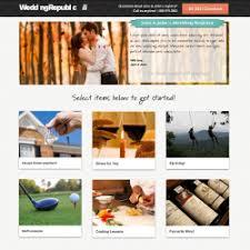alternative registry wedding cool alternative to to buying wedding gifts