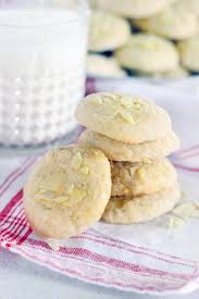 norwegian butter cookies serinakaker bowl of delicious